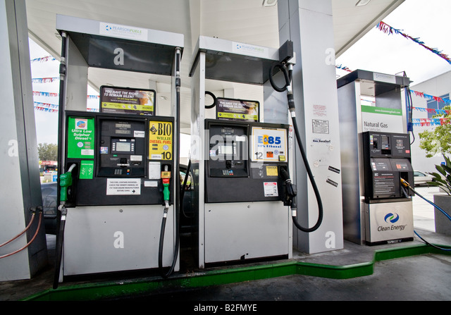 Where do i find detailed info about ethanol and bio-diesel?