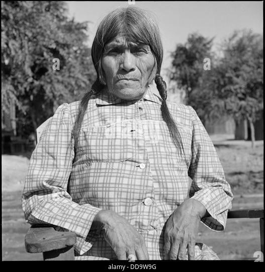 hopi indian women
