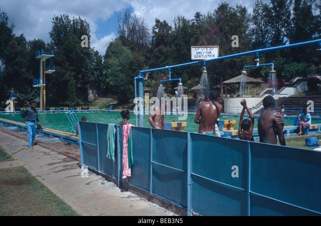 Public Shower Stock Photos Public Shower Stock Images