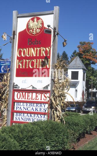 Bob S Country Kitchen Lanesboro Massachusetts