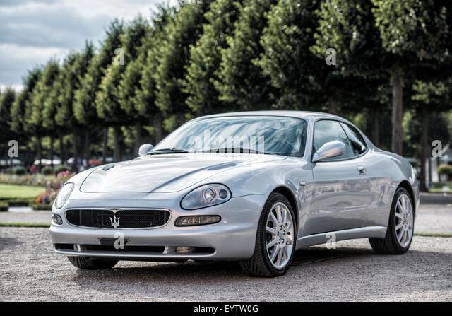Maserati Stock Photos Amp Maserati Stock Images Alamy