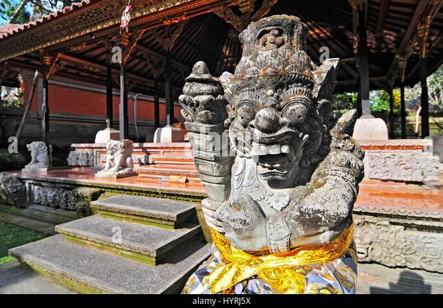 Balinese monuments stock photos