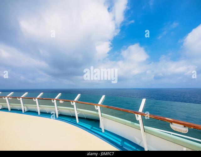 luxury boat deck stock photos amp luxury boat deck stock