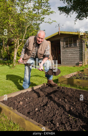 Garden Shed Stock Photos Amp Garden Shed Stock Images Alamy