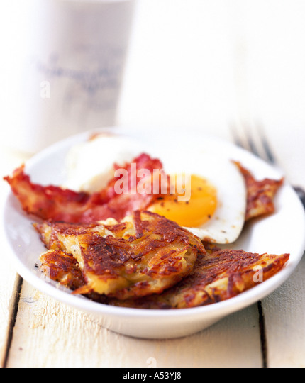 ... and pancakes and bacon potato pancake with cheese and bacon recipes