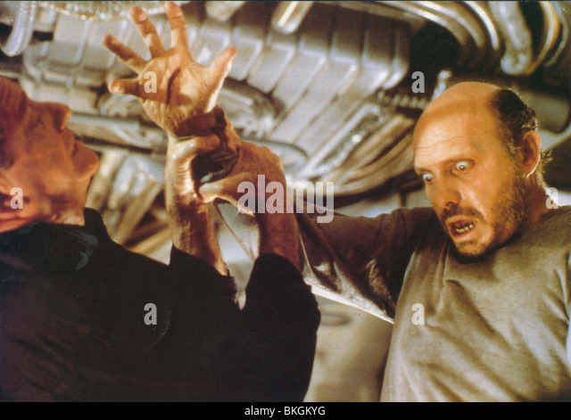 Leviathan 1989 Richard Crenna Stock Photos & Leviathan ...