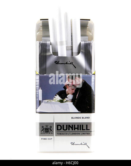 Where to purchase cigarettes Dunhill tobacco