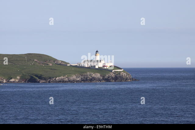 bressay lighthouse shetland Bressay ferry, lighthouse cottages, mail and bressay church of scotland   across bressay sound, which is just off the east coast of mainland shetland.