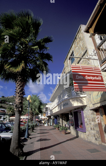 French caribbean street sign stock photos french caribbean street sign stock images alamy - Restaurant boulevard saint martin ...