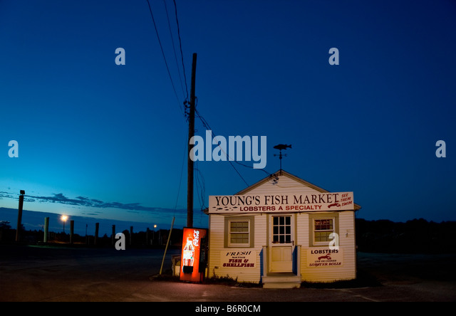 Vending small stock photos vending small stock images for Cape cod fish market