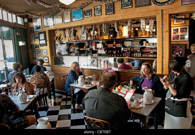 Garlic Rose Cafe San Francisco
