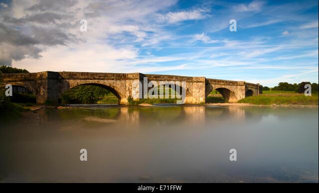 Lower Viaduct Car Park Carlisle
