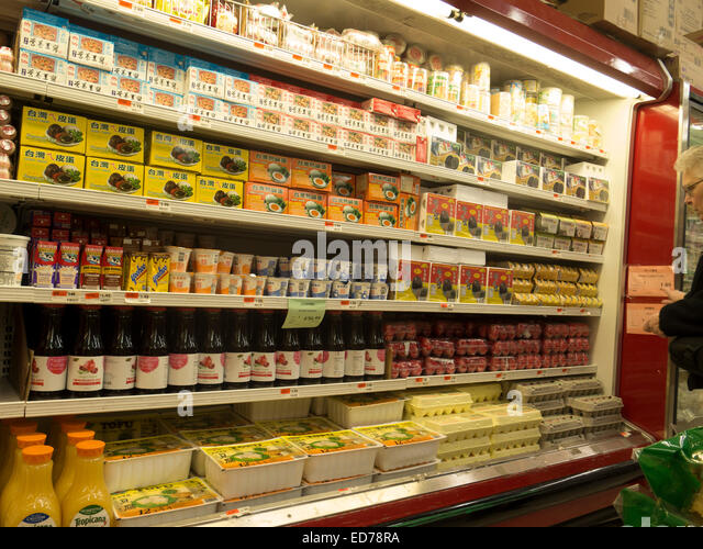 Asian Food Market In Albany New York