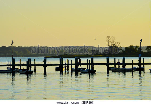 Boats in chesapeake bay on stock photos boats in for Maryland fishing piers