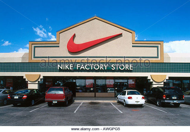 nike clothing usa