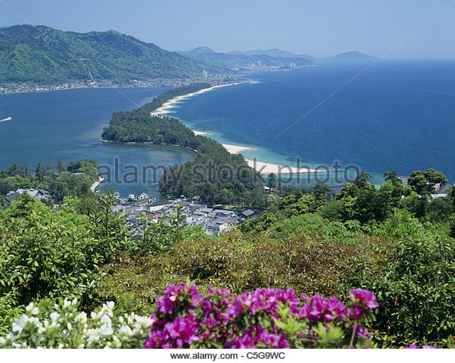 Miyazu Japan  city photos : Amanohashidate Japan Stock Photos & Amanohashidate Japan Stock Images ...