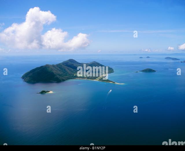 Dunk Island Holidays: Dunk Island Resort Stock Photos & Dunk Island Resort Stock