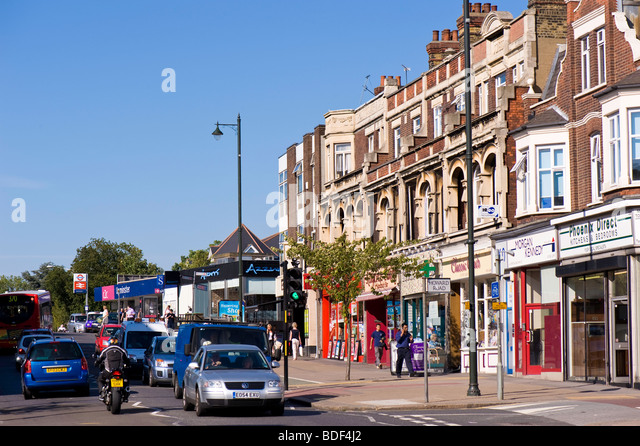 Essex United Kingdom  city pictures gallery : Upminster, Essex, United Kingdom Stock Image