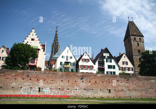 Ulms stock photos ulms stock images alamy for Butlers ulm