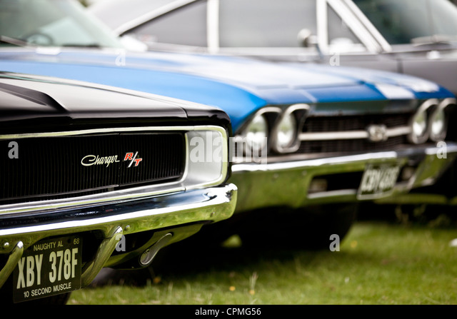 Chrome Headlights Stock Photos Amp Chrome Headlights Stock Images Alamy