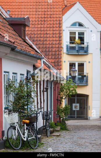 Aalborg jutland denmark stock photos aalborg jutland denmark stock images alamy - The jutland small house ...