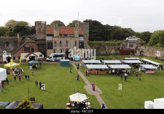 Monmouthshire Food Festival October