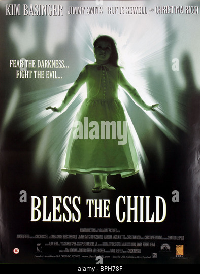 a review of the movie bless the child In a black comedy taking aim at american popular culture, a middle-aged man  with terminal cancer (joel murray) decides to kill lowlifes.