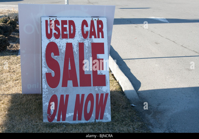 Used Car For Sale Stock Photos Amp Used Car For Sale Stock