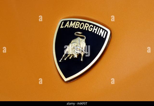 Super Sports Cars Company Lamborghini Stock Photos Super Sports