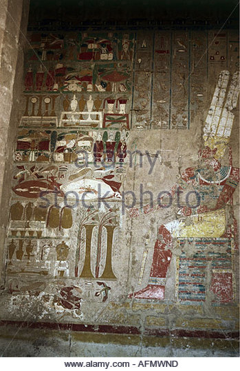 Painting tomb stock photos painting tomb stock images for Egyptian mural painting