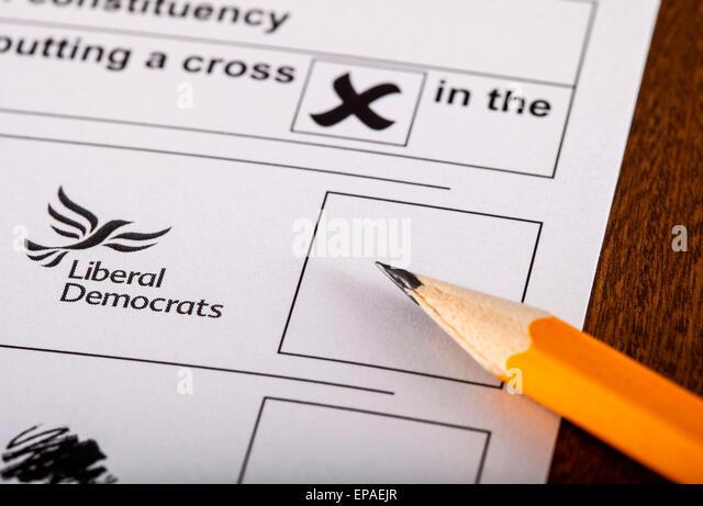 uk democratic essay