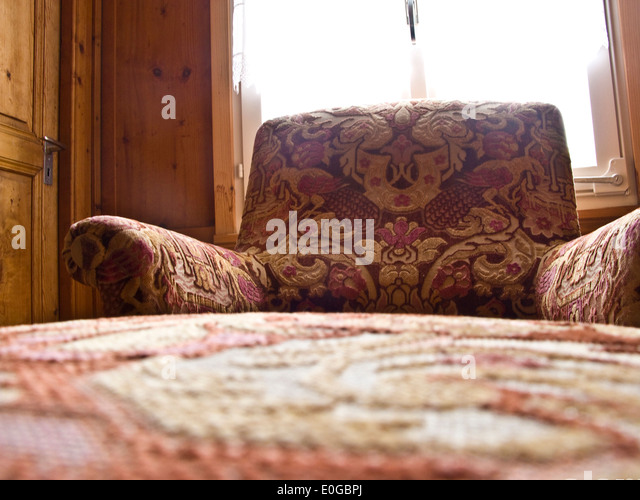 chaise window stock photos chaise window stock images. Black Bedroom Furniture Sets. Home Design Ideas