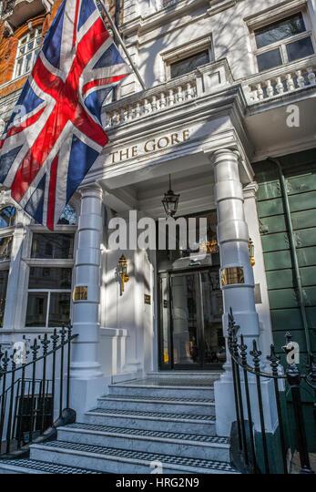 London Park International Hotel South Kensington