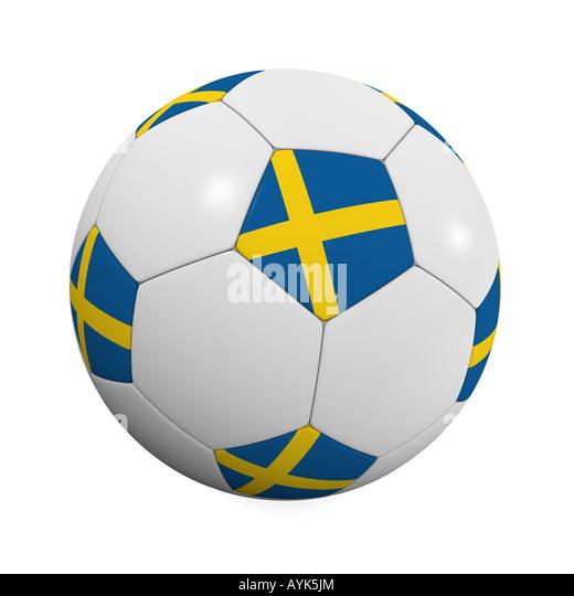 Sweden National Football Team Stock Photos & Sweden ...