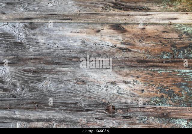 burnt wood plank