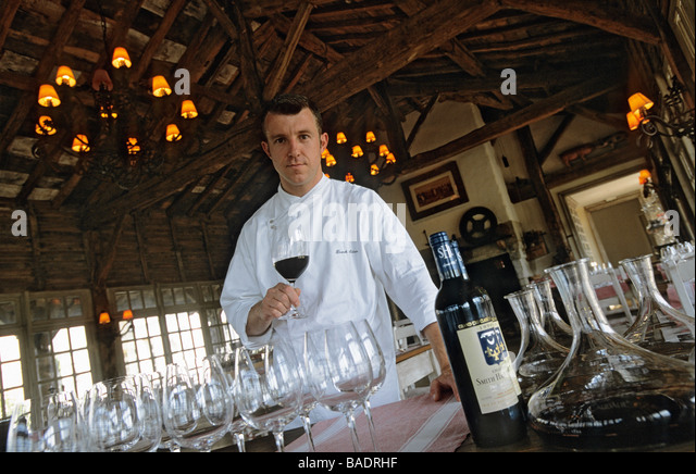 Martillac stock photos martillac stock images alamy - Restaurant martillac la table du lavoir ...
