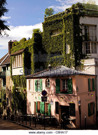 La maison stock photos la maison stock images alamy for Auberge maison deschambault
