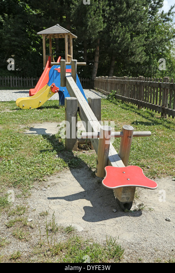 Empty Playground School Child Stock Photos & Empty ...