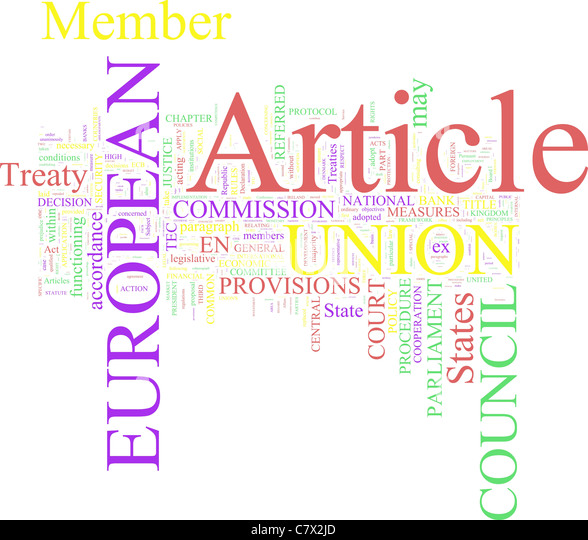 essay treaty lisbon The parties to the treaties are the member states of the eu – currently there are   after long discussion, the lisbon treaty was signed in 2007.