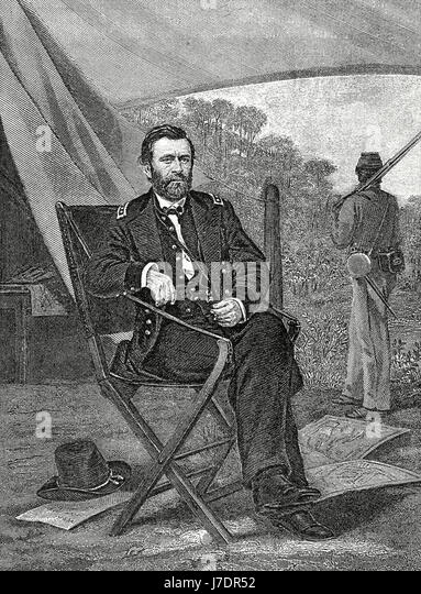 the 18th president of the united states - ulysses s. grant essay Essay ulysses s grant grant: a biography by william s mcfeely published by  american general and 18th president of the united states grant,.