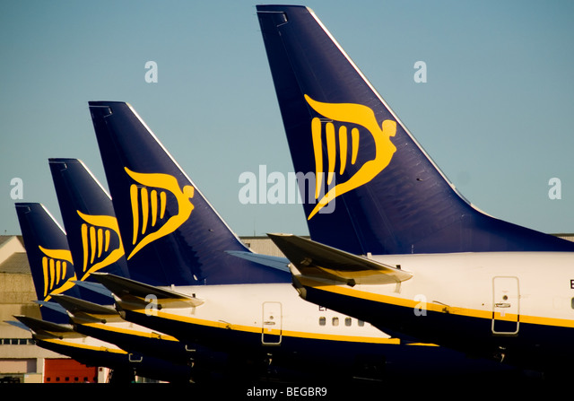 Ryan Air Weekend