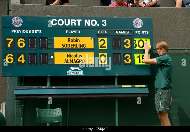 Tennis Update Wimbledon - image 5