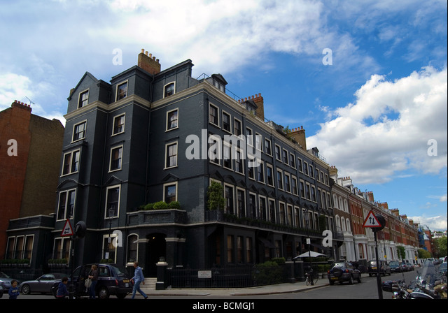 blakes hotel stock photos blakes hotel stock images alamy. Black Bedroom Furniture Sets. Home Design Ideas