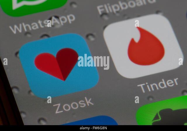 G dating app