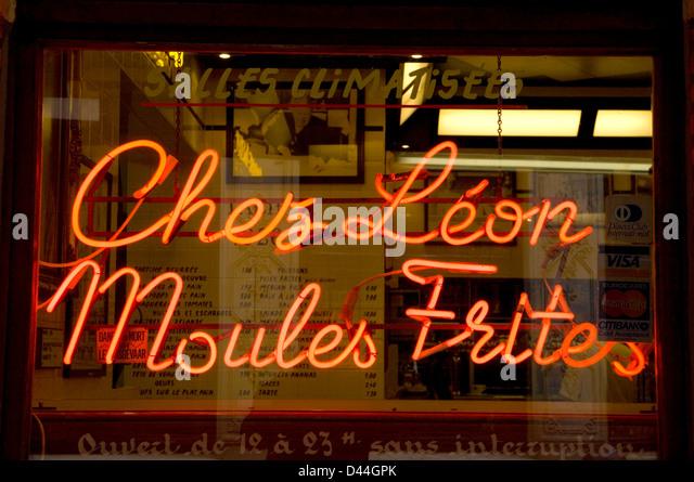 Chez stock photos chez stock images alamy for Chez leon meuble quebec