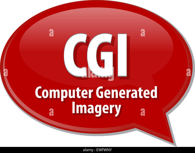 cgi computer generated imagery Computer generated imagery (cgi) is the usage of computer graphics for special effects in movies, printed, and electronic media the application tools involved cgi manipulate the environment and produce photorealistic images, which might be useful for the electronic and printed media a.