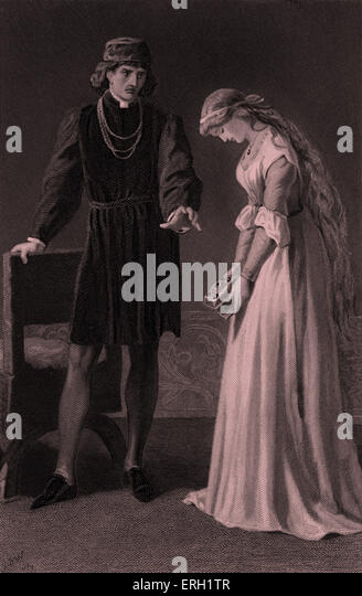the character of hamlet in the play hamlet by william shakespeare William shakespeare: soliloquies and asides in hamlet international journal on studies in english language and literature (ijsell) page | 84.