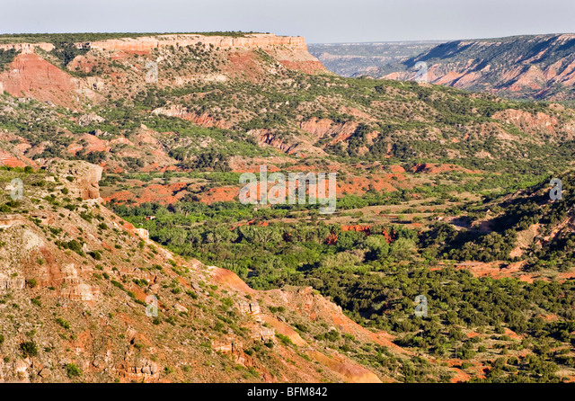 guided tours palo duro canyon