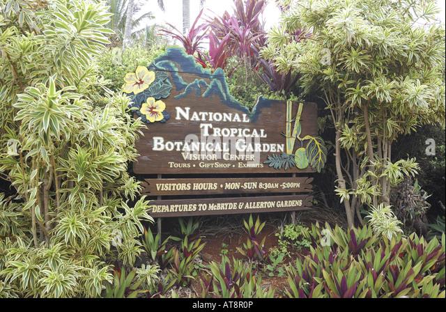National tropical botanical ga stock photos national - National tropical botanical garden ...
