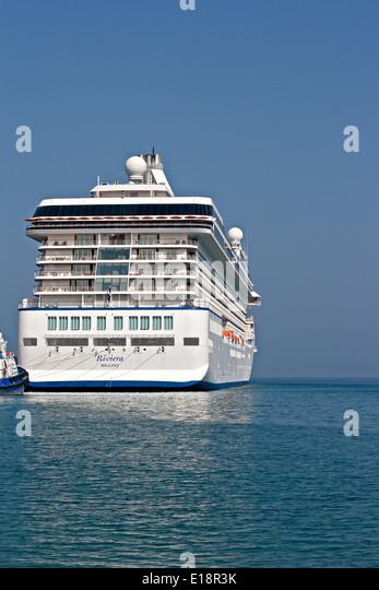 Ms riviera oceania cruises